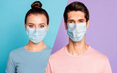 Maskné : ce qui se cache sous nos masques